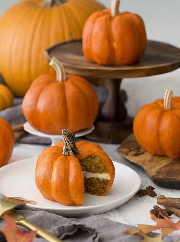 40+ Easy Pumpkin Cake Recipes that your taste buds