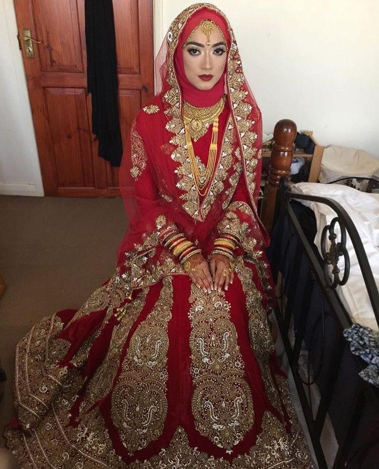Kajolbeautymua On Instagram Pakistani Wedding Outfits Hijab Wedding Dresses Dresses,Paolo Sebastian Wedding Dress Price