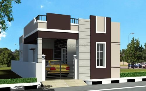 Property Real Estate India Property Properties India Property Sites Small House Elevation Independent House Duplex House Design