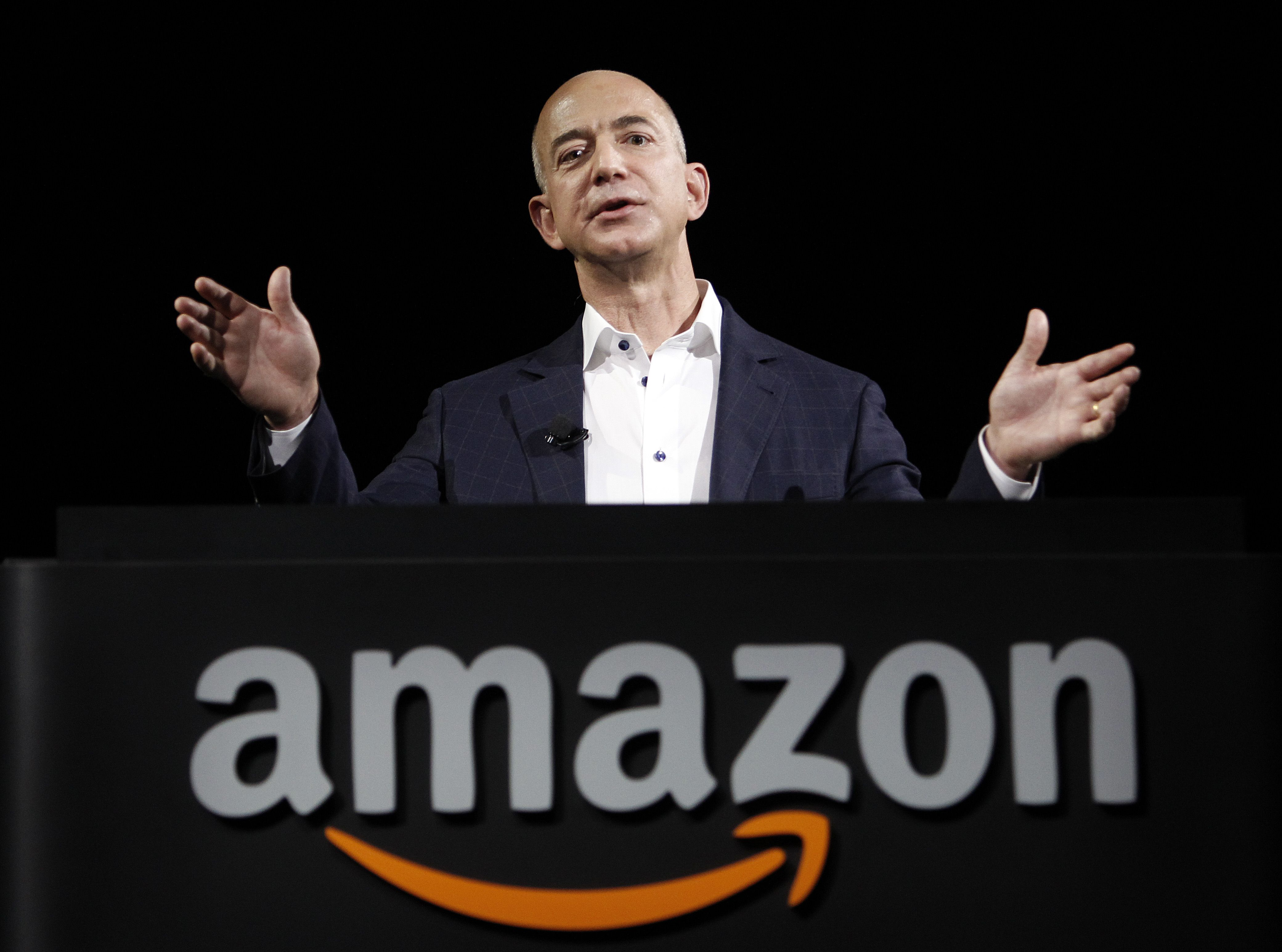 """""""I Do Not Know One Person Who Is Happy at Amazon"""""""