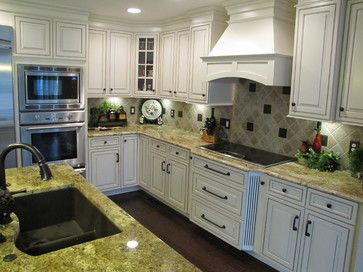 Small U Shaped Kitchen Design Ideas Pictures Remodel And Decor Small U Shaped Kitchens Kitchen Design U Shaped Kitchen