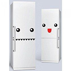 Sind wir mal ehrlich, ein Kühlschrank ist jetzt nicht das schönste Teil in der Wohnung. Oftmals steht da nur ein weißes Etwas, das wirklich nicht schön aussieht. In der Küche sollte der Kühlschrank…