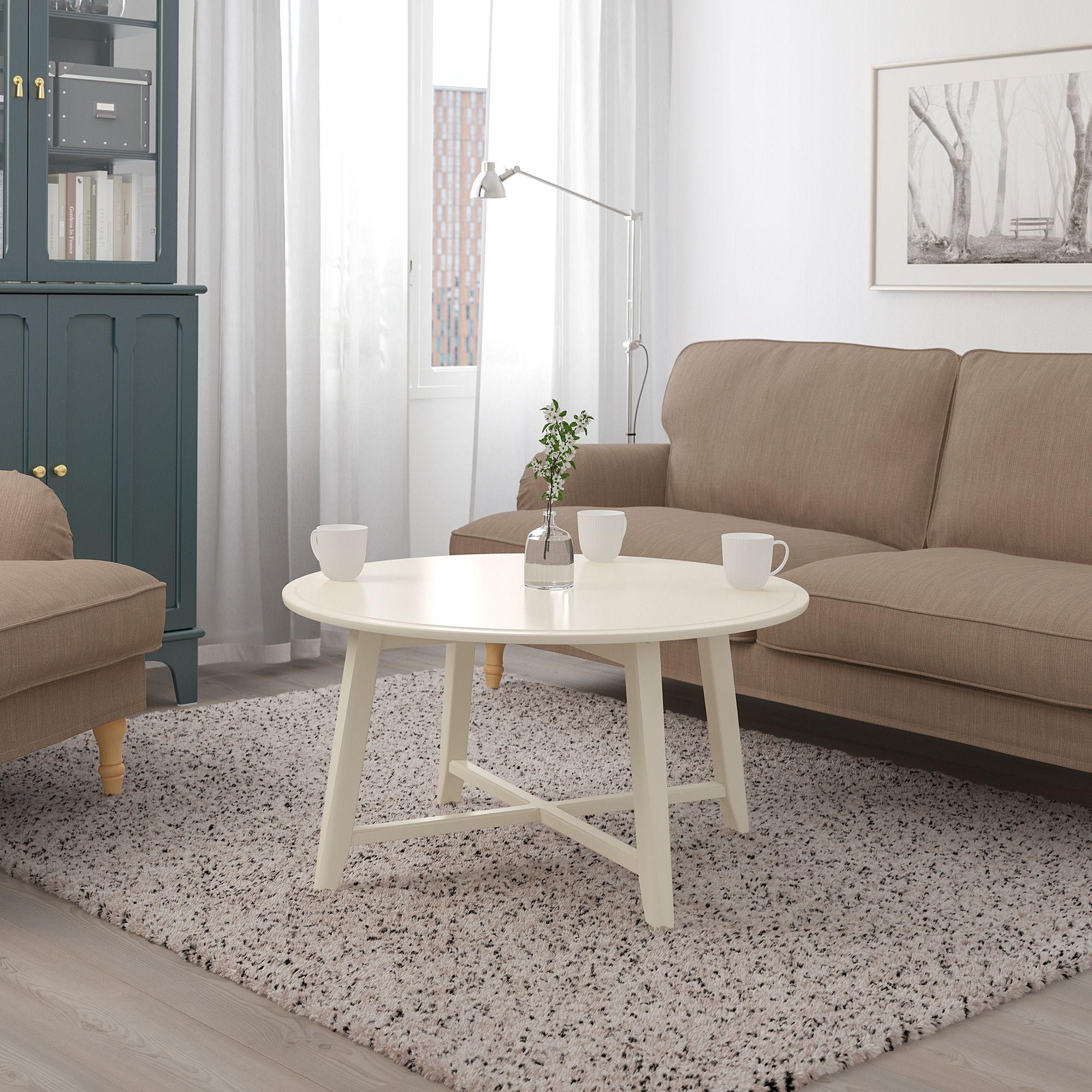 Kragsta Light Beige Coffee Table 90 Cm Ikea Coffee Table Blue Coffee Tables Ikea Coffee Table [ 2000 x 2000 Pixel ]
