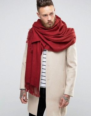 1bdbc56275c71 Écharpes/Foulards homme | Découvrez les écharpes et foulards homme | ASOS