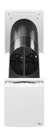 Iv Twin Plus Inventer Dezentrale Wohnraumluftung Mit Warmeruckgewinnung In 2020