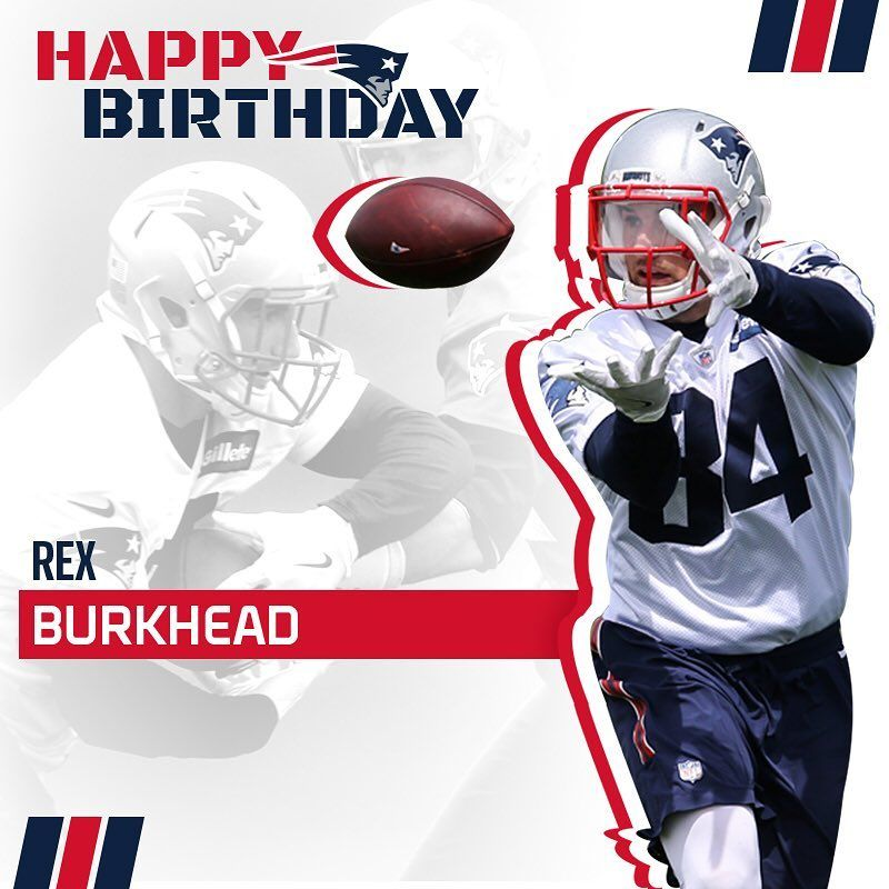 Happy Birthday, @rbrex2022! (With Images)