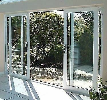 Pin By Pat Billingsley On Glass Wall Glass Doors Patio Double Sliding Patio Doors Sliding Doors Exterior