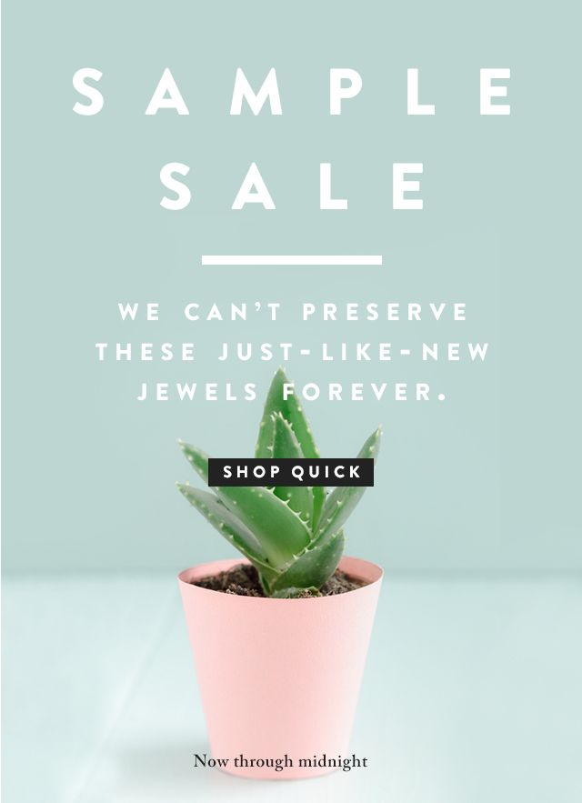 Sample Sale Good Email Design Pinterest Email design, Email - sample email marketing