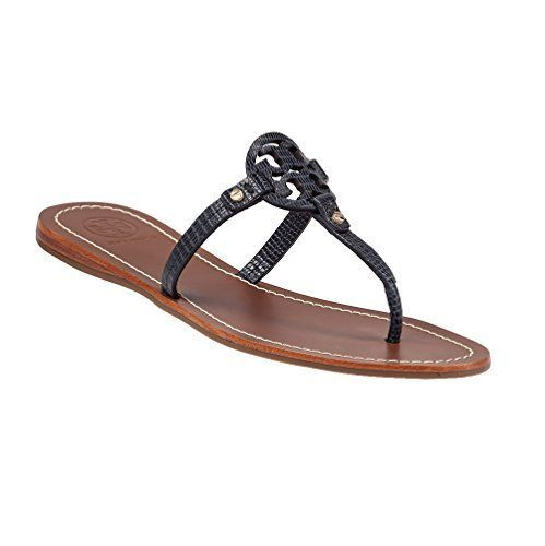 234ff3ef1 Tory Burch Flip Flop Mini Miller Flat Sandal leather (7