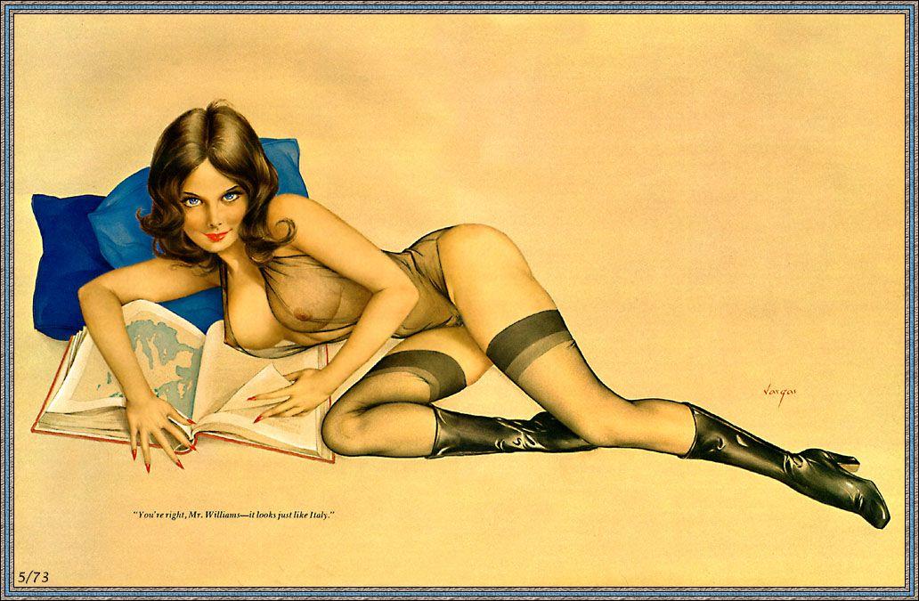 nude-pin-up-girls-art-gallery