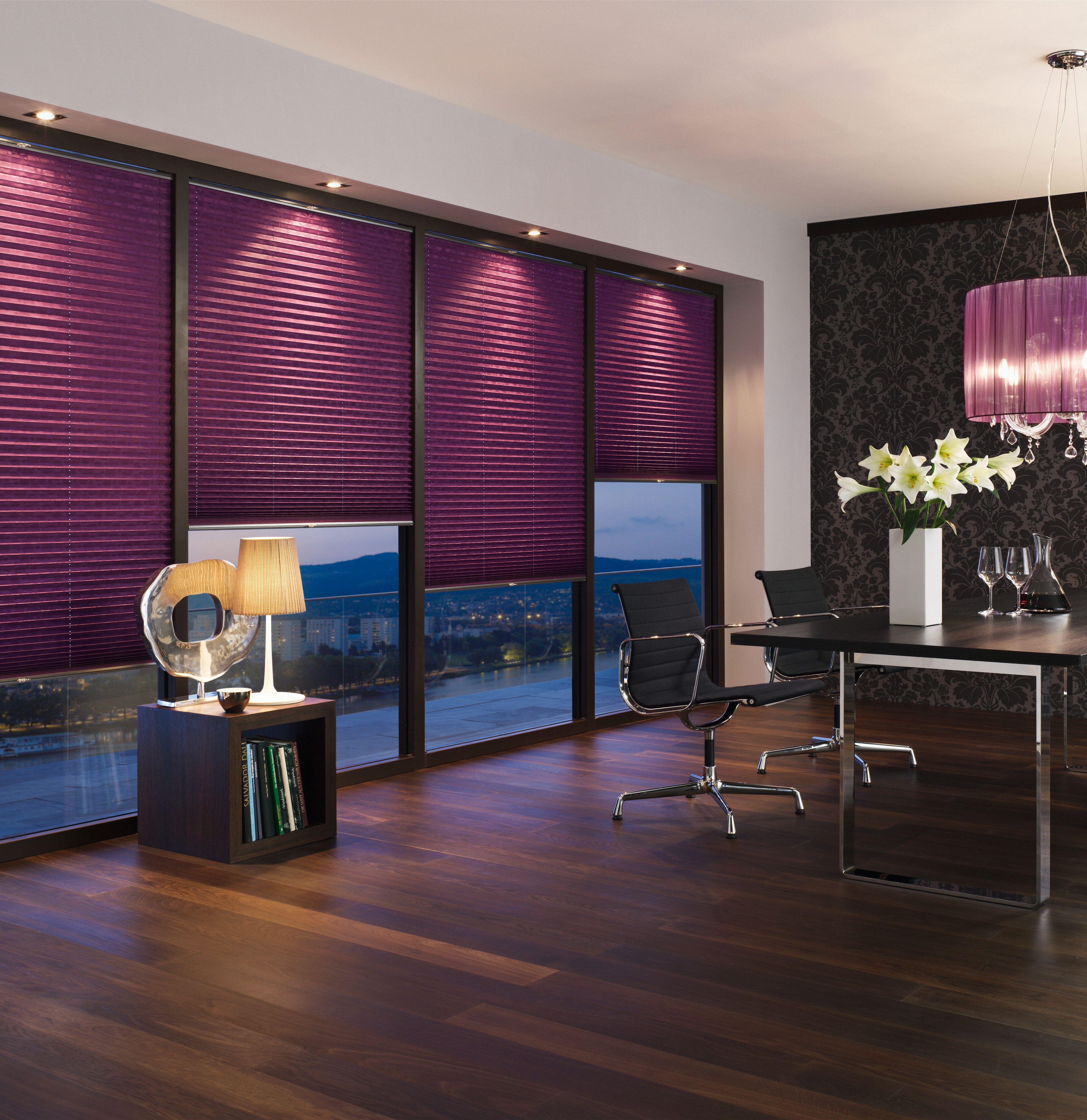 ideale beschattungsm glichkeiten f r den innenbereich unsere plissee oder rollos sind nicht nur. Black Bedroom Furniture Sets. Home Design Ideas