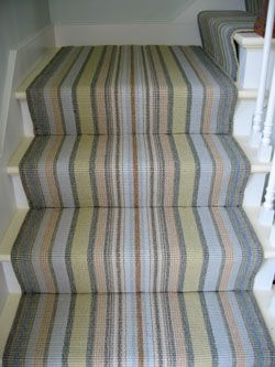 Stair Runner To Do Carpet Stairs Basement Carpet