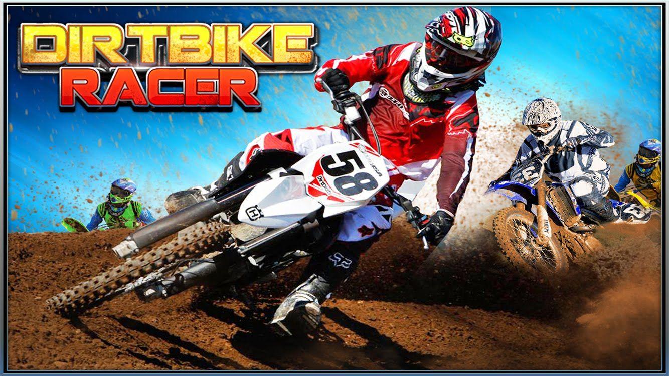 Dirt Bike Racer Gameplay Walkthrough Iphone Android Bike