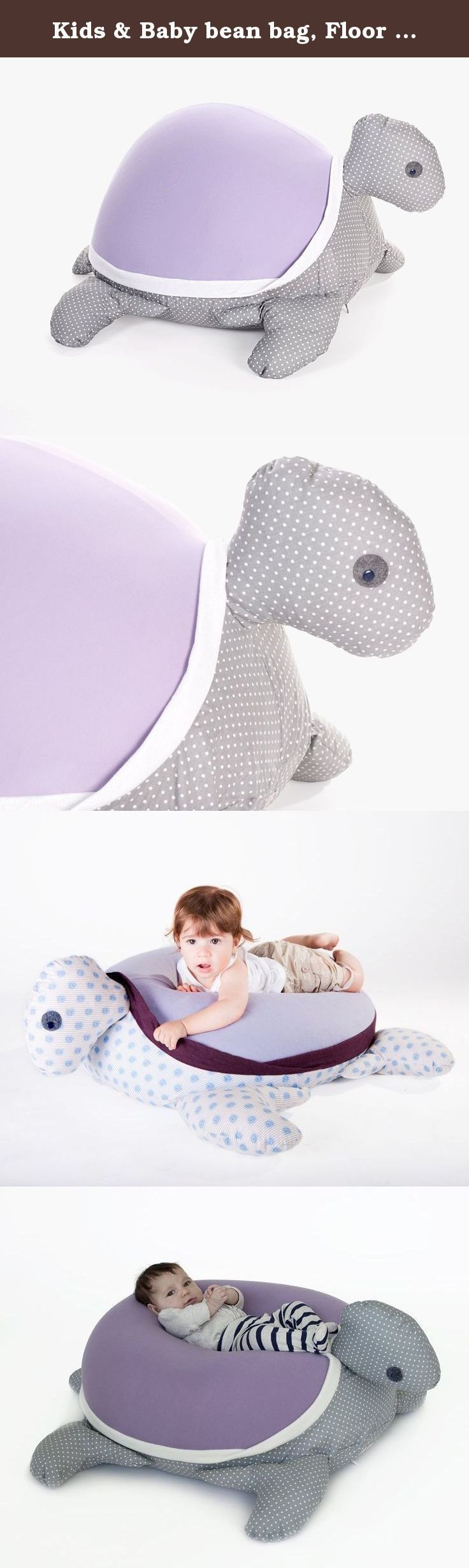 Kids Baby Bean Bag Floor Pillow Giant Animal Shaped Turtle Bean Bag Chair P Baby Bean Bag Animal Pillows Giant Animals