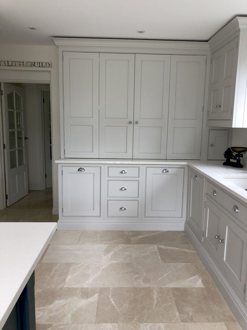 My Kitchen Exposed - Just a Little Build | Home decor ...