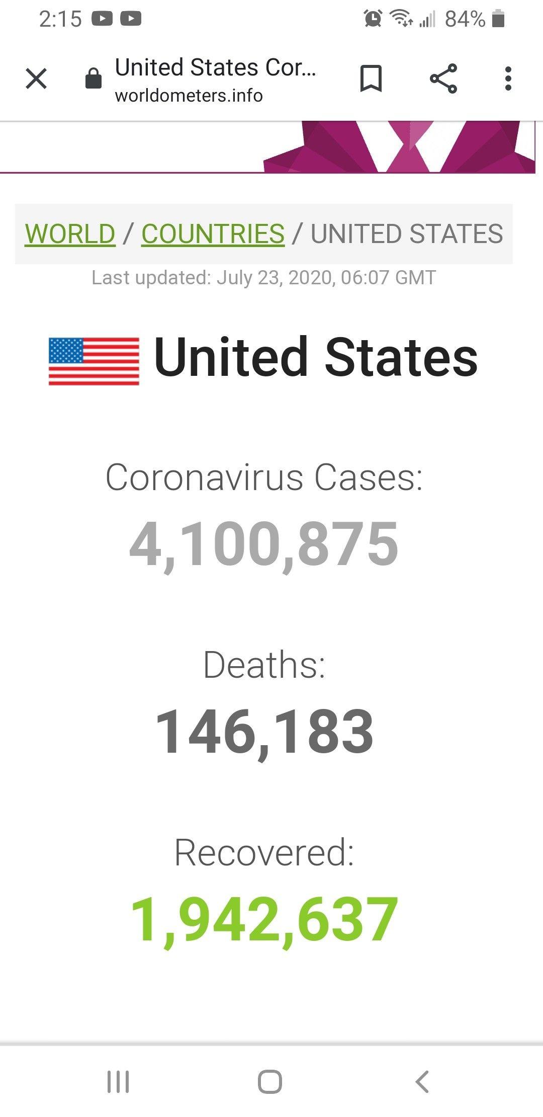 Pin on Coronavirus USA Politicization of a Pandemic