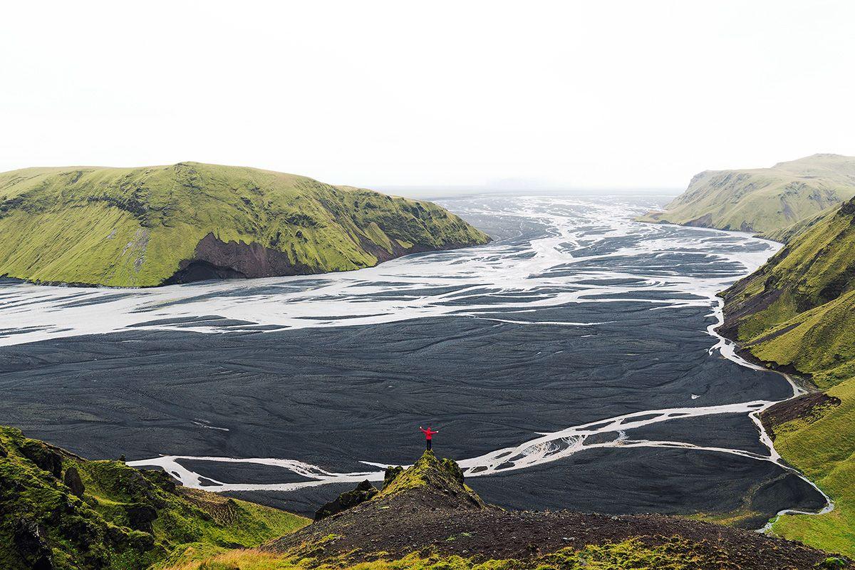 Exploring Iceland II on Behance