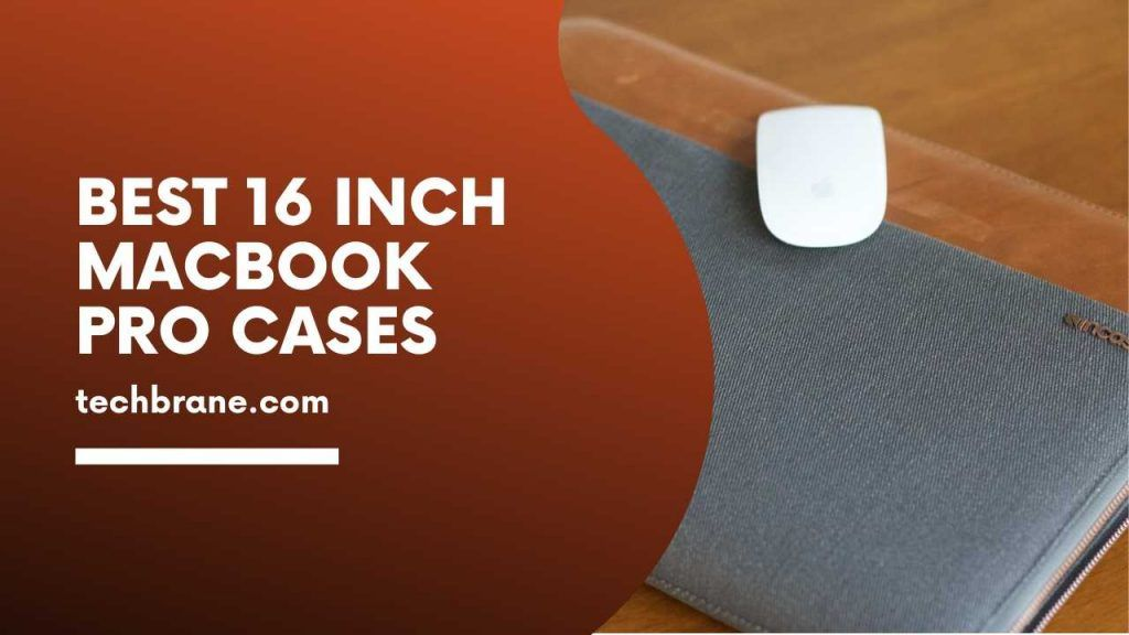 10 Best Cases & Sleeves For 16-Inch MacBook Pro in 2020 ...