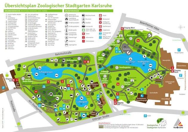 Luxury Zoologischer Garten Karlsruhe