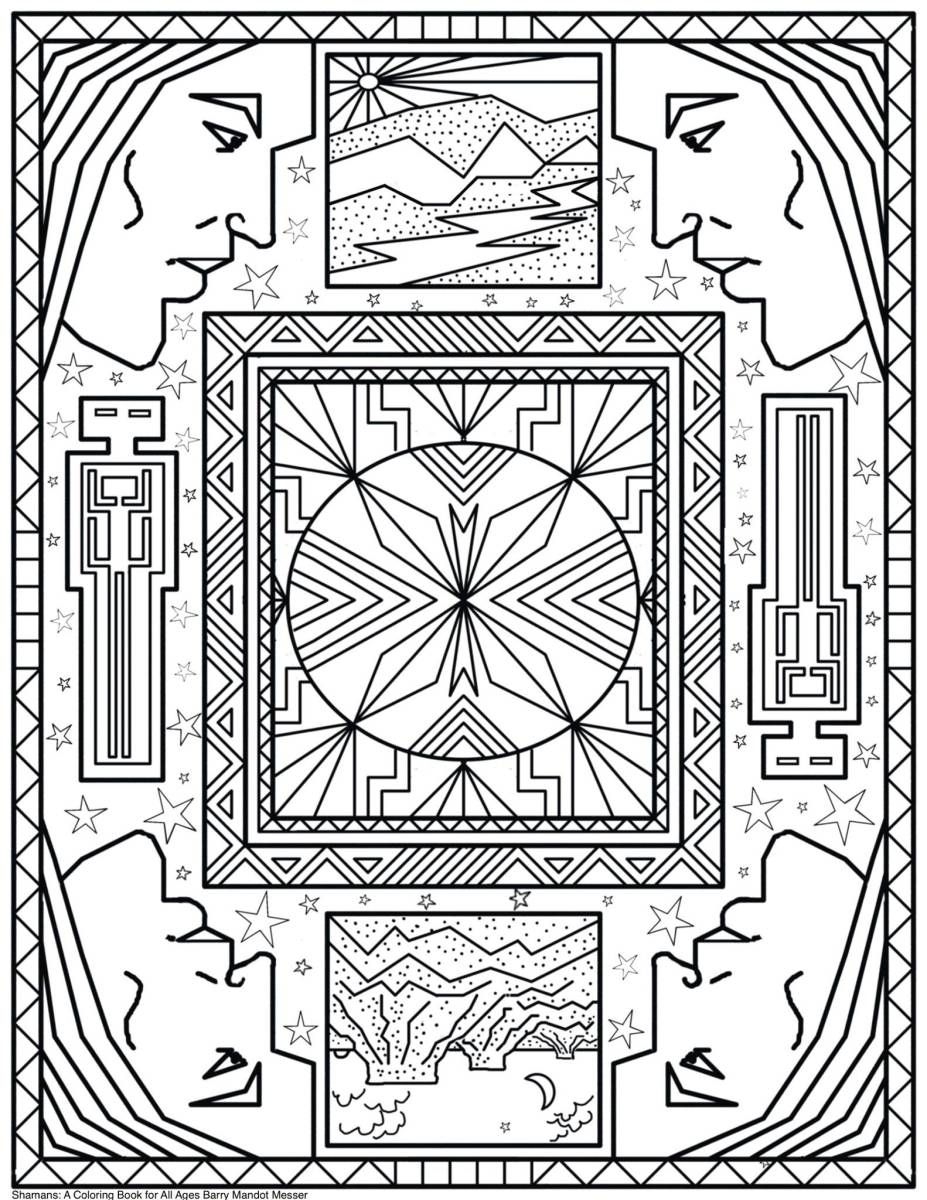 Free To Color Adult Coloring Pages To Subscribe Scroll Down