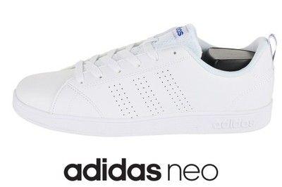 Buty Damskie Adidas Vs Advantage Clean B74632 6723848299 Oficjalne Archiwum Allegro