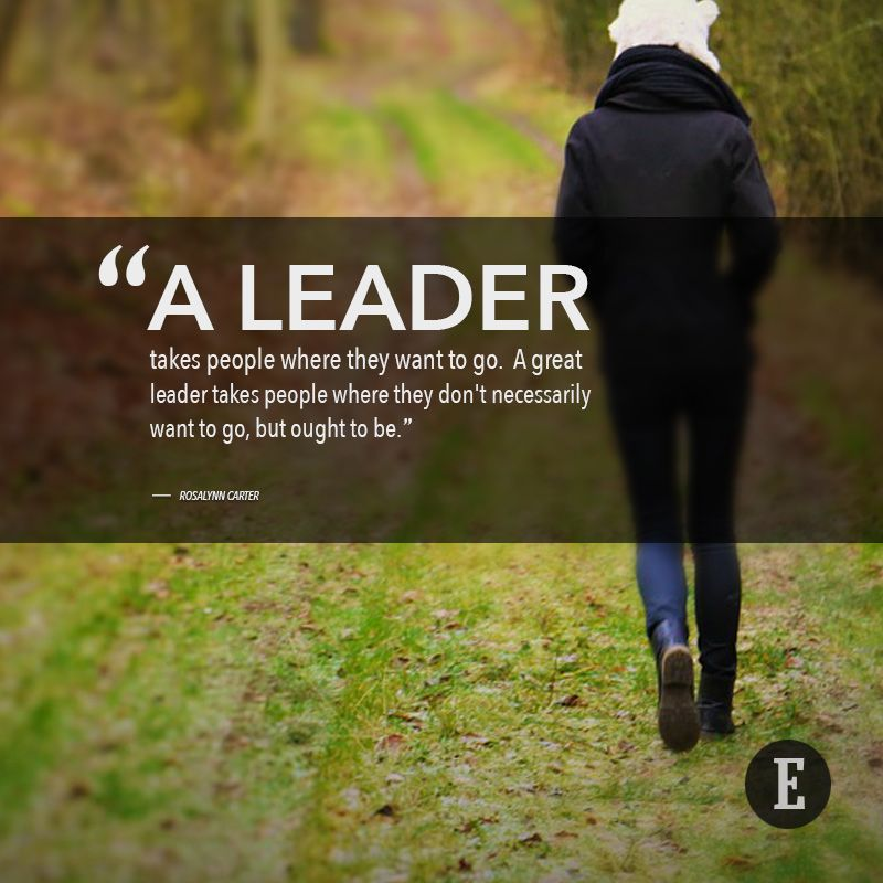 Good Leadership Quotes: 50 Quotes On Leadership Every Entrepreneur Should Follow