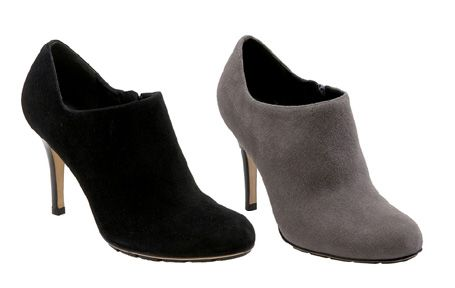 Cole Haan Air Talia Suede Booties fast delivery cheap price eastbay cheap price hot sale NK9t81oRiL