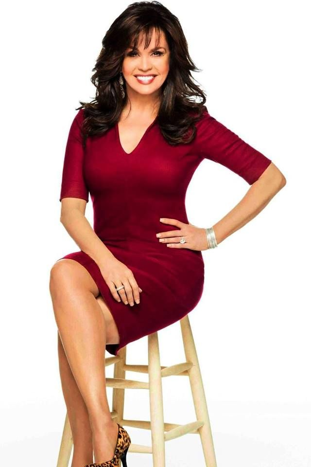 Marie Osmond: Before and After Pictures?