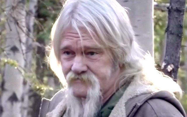 More Fakery 39 Alaskan Bush People 39 S Billy Arrested For
