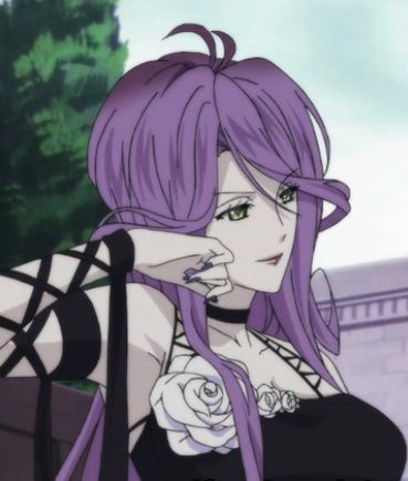 Opposite Twin(Yui's Sister) | diabolic lovers | Diabolik lovers