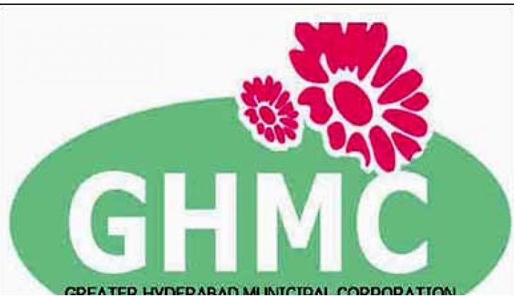 GHMC Results Delayed Lettering, Nurse, Municipal corporation