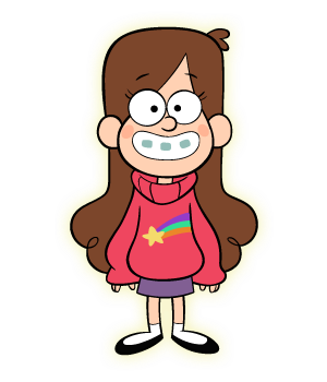 Mabel Pines Gravity Falls Characters Gravity Falls Gravity Falls Wiki