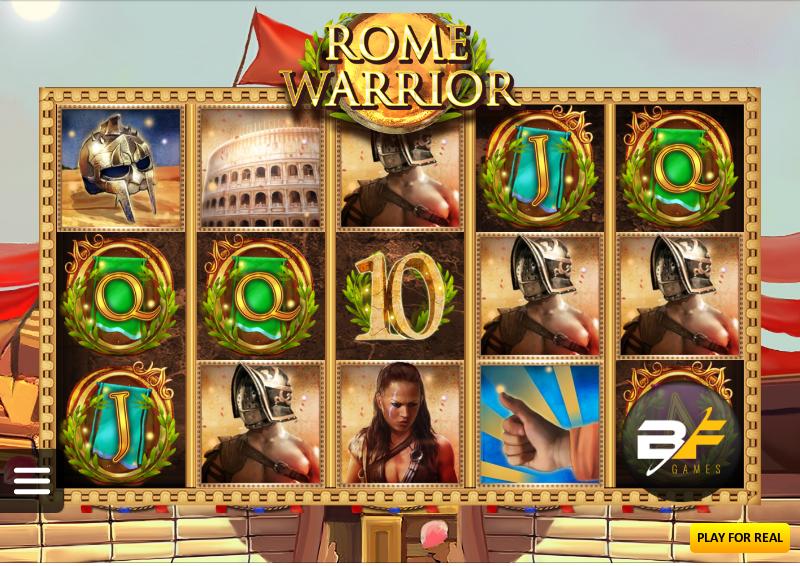 Spiele Beauty Warrior - Video Slots Online