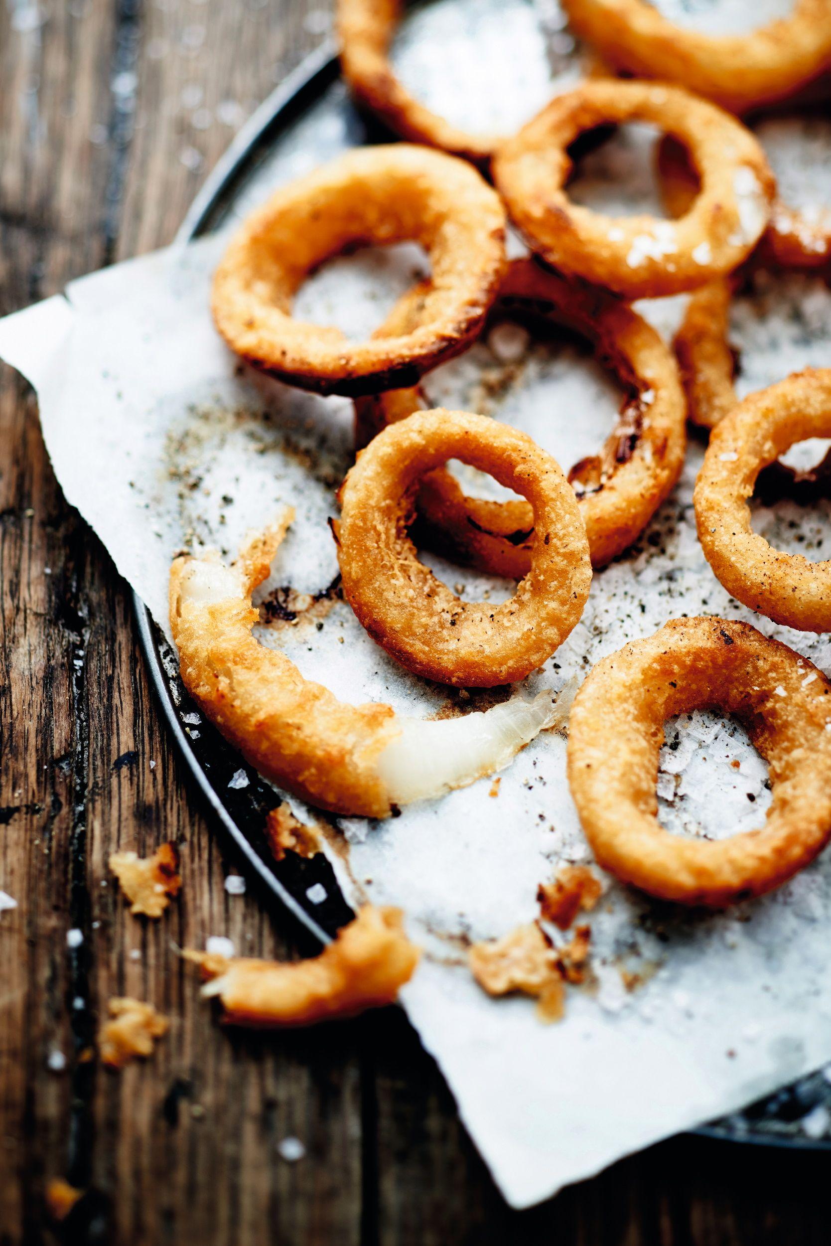 onion rings surgel s cuisine vasion cuisine du monde. Black Bedroom Furniture Sets. Home Design Ideas