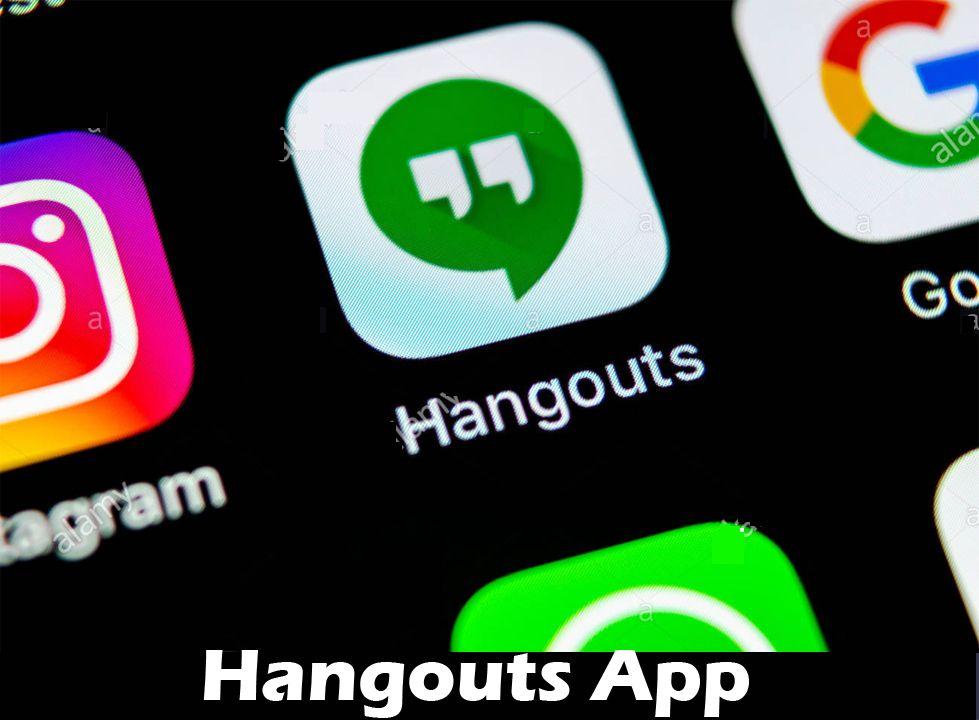 Hangouts App Install Hangouts App Hangouts Chat