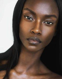 Resultado de imagem para the most beautiful black models
