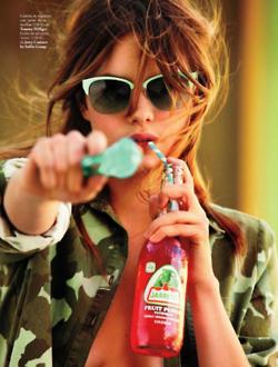 rockin' shades