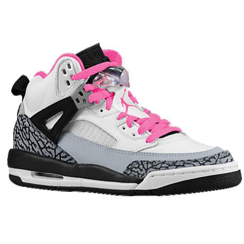 Jordan Spizike Girls Grade School At Foot Locker School Shoes Toddler Shoes Kids Foot Locker