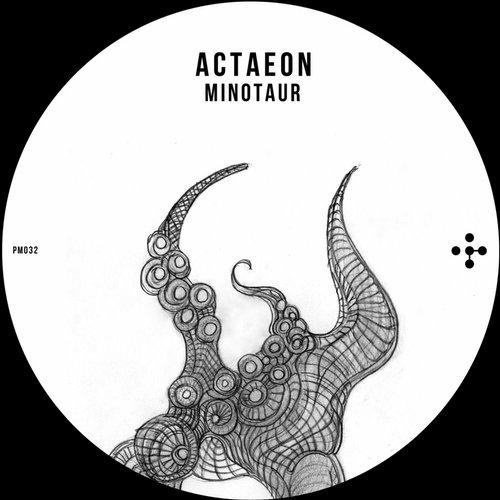 Actaeon - Minotaur [PM032] - http://www.electrobuzz.fm/2015/11/18/actaeon-minotaur-pm032/