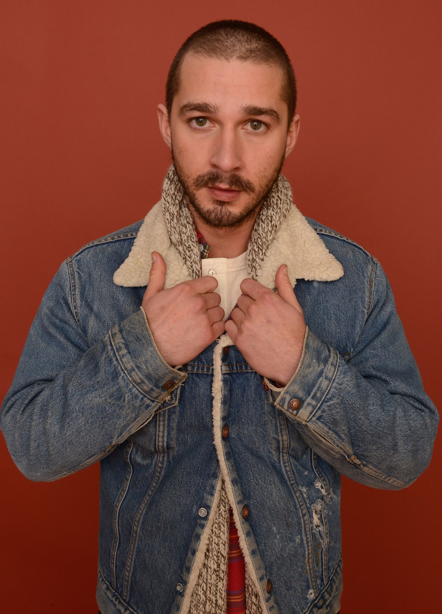 2013 Sundance Film Festival Shia labeouf, Disney channel