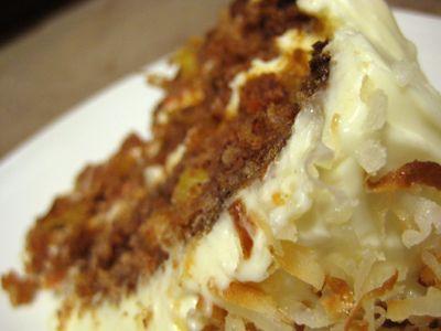 Carrot Cake #recipes