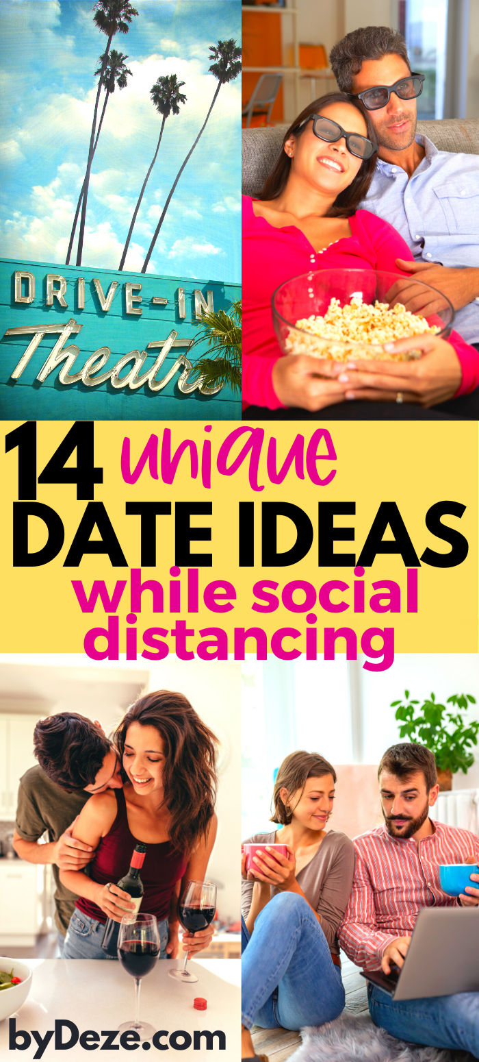 14 Fun Activities For Couples While Social Distancing Bydeze Fun Couple Activities Couple Activities Date Ideas For New Couples