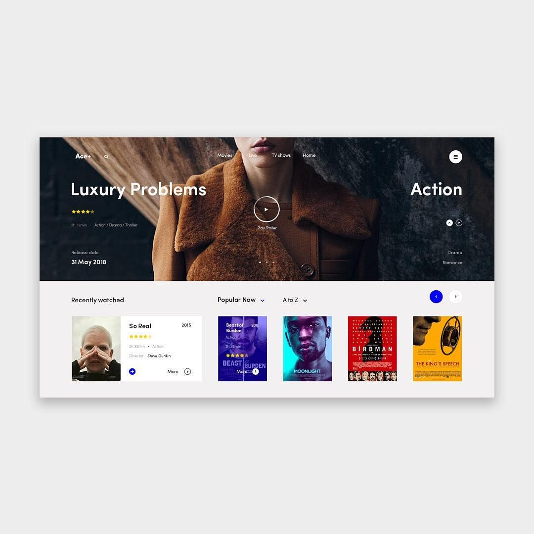 Landing Page Inspiration For Entrepreneur Entrepreneur Shopify Dropshipping Ecommerce Business Landingpage Web App Design Web Design Modern Web Design
