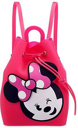 e8e5f181b7 Minnie Mouse MXYZ Fashion Backpack Disney Store