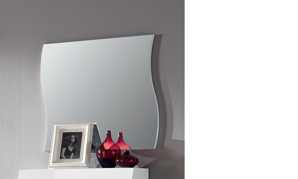Petit miroir mural sans cadre design swell miroir design cadre design miroir design et for Miroir rond sans cadre