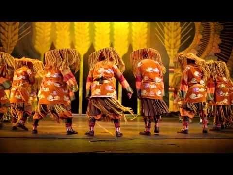 Tradicional Ópera Tibetana