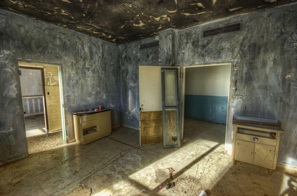 Haunted House Room Ideas