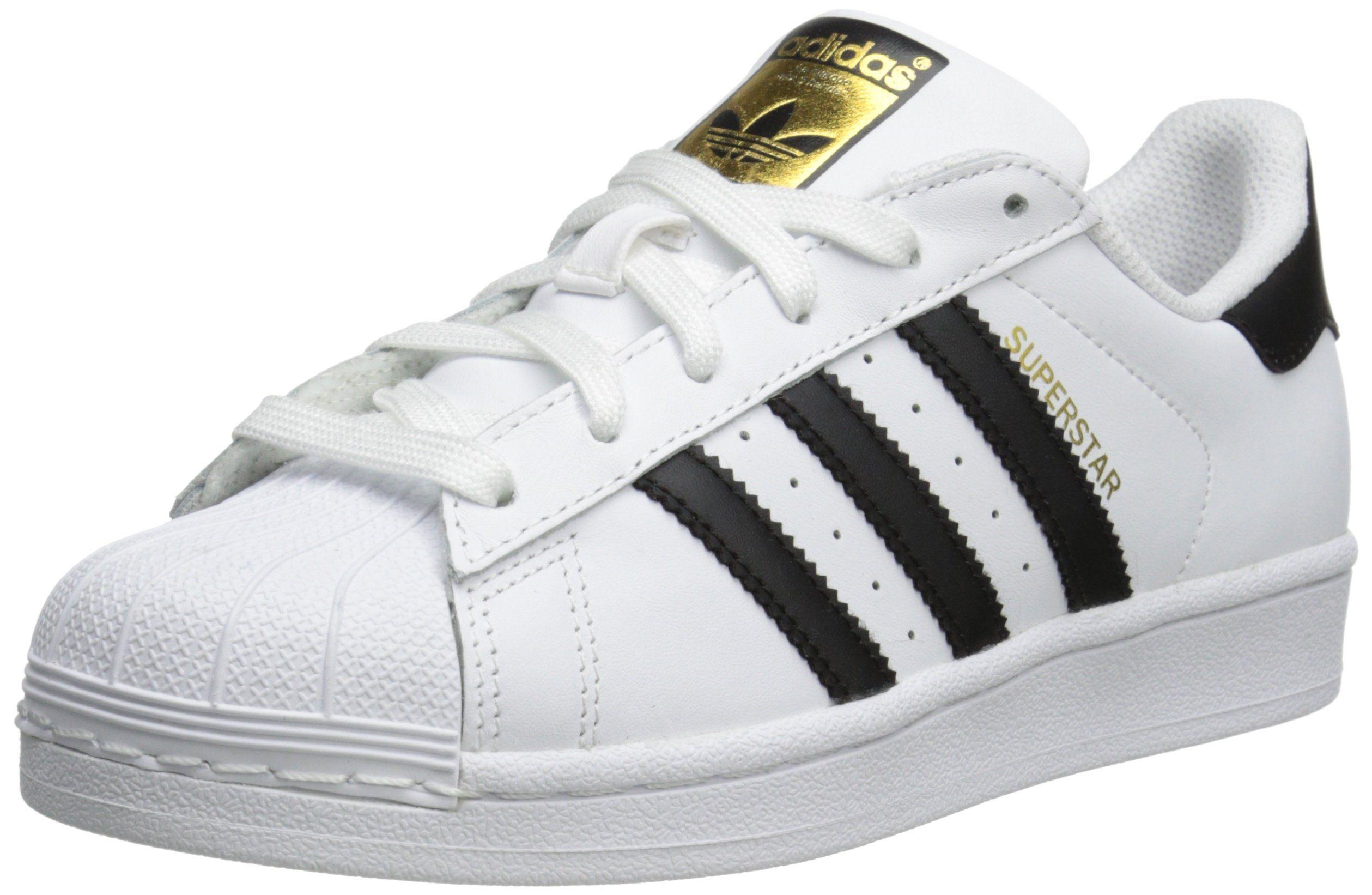 Low Originals Cut Superstar Casual Adidas J Basketball Sneakerbig FTlK1Jc3u