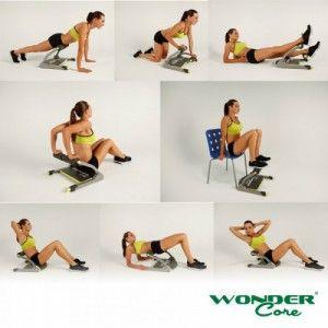 Wonder Core Smart Fitness And Health Wonder Core