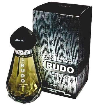Парфюм Rudo   Рудо (100 мл) от Khalis Perfumes (Мужской)  f8bf991ac06a8